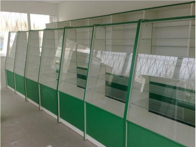 Мебель для аптек Николаев