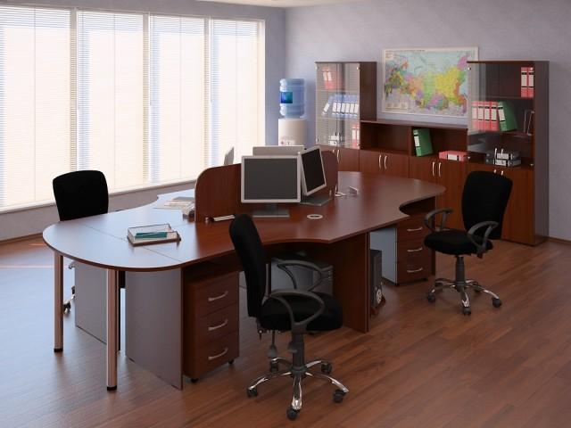 Изготовление офисной мебели Одесса