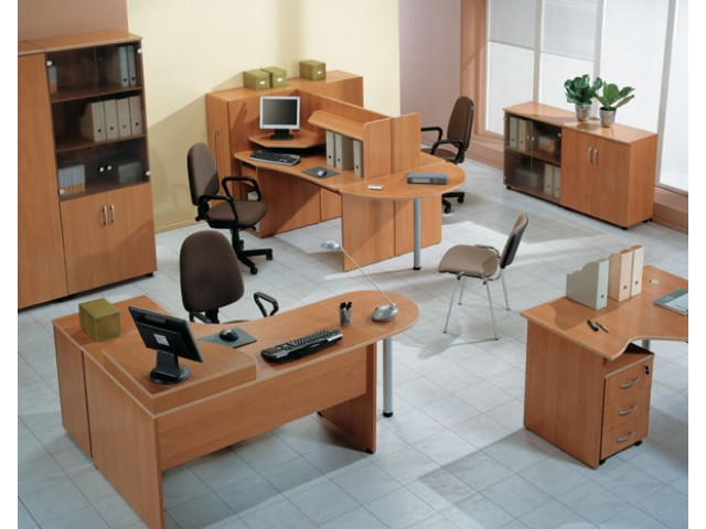 Офисные столы на заказ Одесса