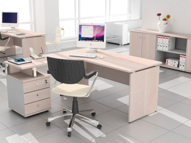 Мебель для офиса заказать