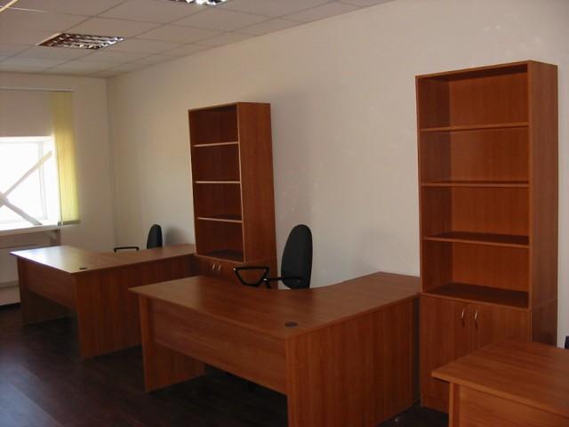 Шкафы для офиса на заказ