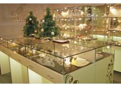 Витрины для ювелирного салона Одесса
