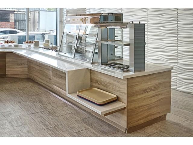 Мебель для столовой в Одессе под заказ