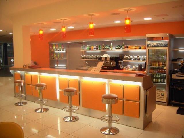 Мебель для кафе, баров в Одессе на заказ