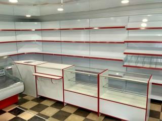 Магазин продуктов в Болграде