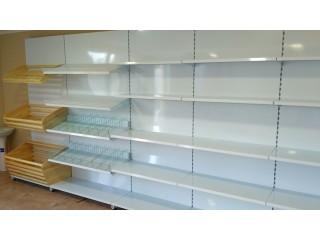 Оборудование для магазина продуктов Сарата