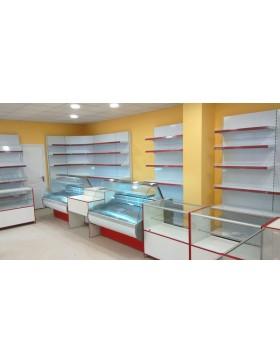 Оборудование для магазинов в Одессе