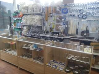 Магазин по продаже крепежной продукции