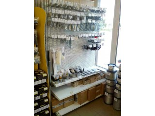 Магазин по продаже крепежа