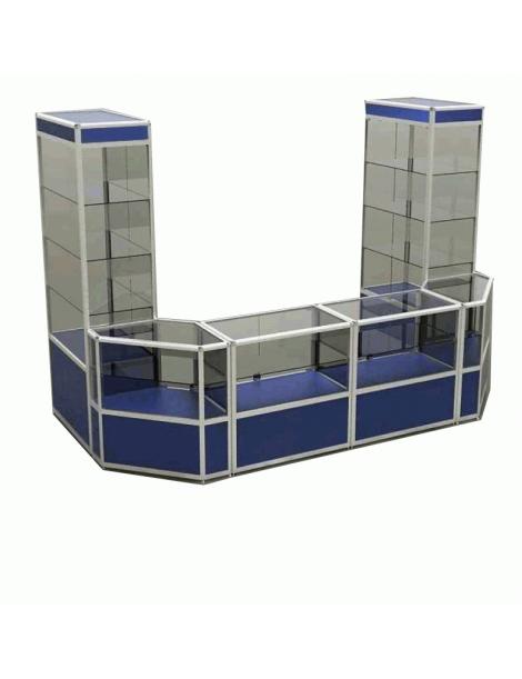 Купить торговую мебель в Одессе по доступным ценам