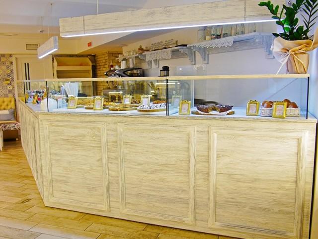Производство Мебели для кафе, баров в Одессе на заказ