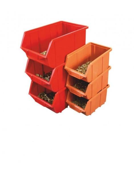 Ящики для мелких деталей, метизов, инструмента в Днепре