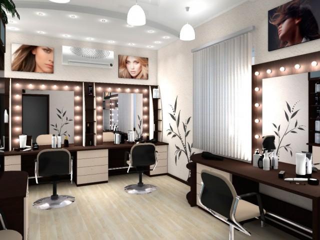 Мебель для салонов красоты Одесса