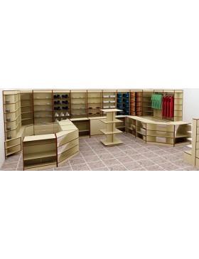 Купить торговую мебель в Николаеве и Николаевской области