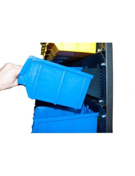 Контейнеры пластмассовые для инструментов на склад, цех или производство в Бердянске