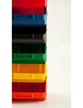 Ячейки пластиковые для запчастей, фитингов и металлических деталей в Черкассах