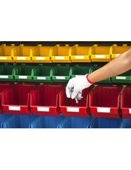 Лоток складской пластиковый под инструменты и крепежи в Херсоне