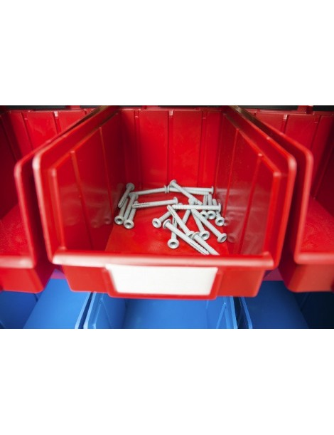 Органайзер пластиковый под метизный стеллаж для инструментов в Луцке