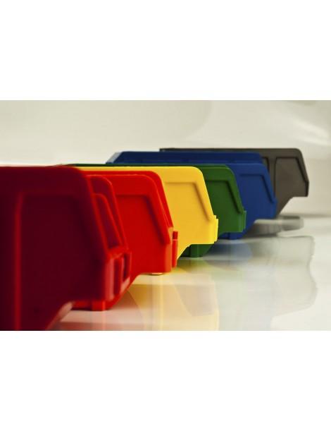 Ящики пластиковые для запчастей, комплектующих и мелких метизных изделий для склада и производство в Луганске
