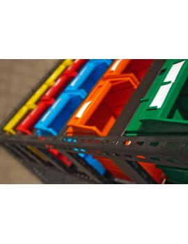 Пластиковая тара для инструментов и комплектующих для склада и предприятия в Кременчуге