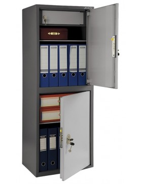 Бухгалтерский шкаф SL-125/2Т