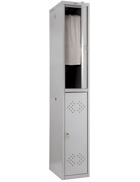 Шкаф для раздевалки LS (LE) 02