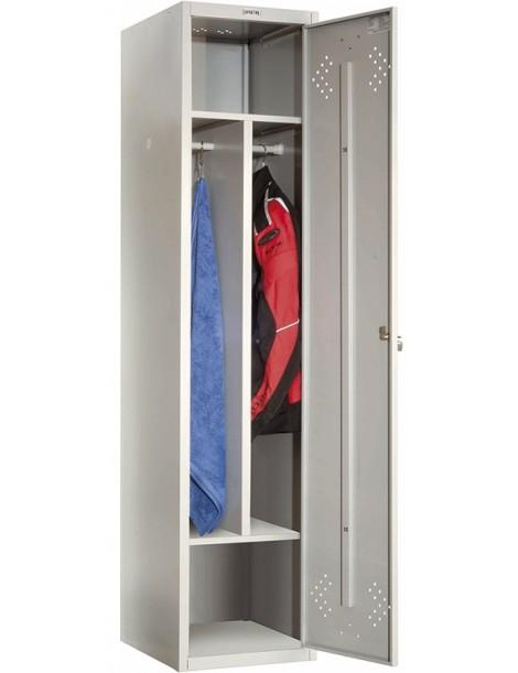 Шкаф для раздевалки LS (LE) 11-40D