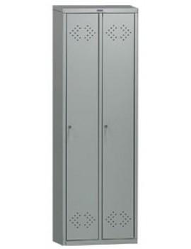 Шкаф для раздевалки LS (LE) 21