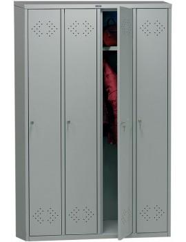 Шкаф для раздевалки LS (LE) 41