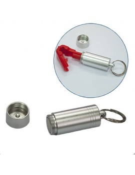 Ключ для замочка крючка