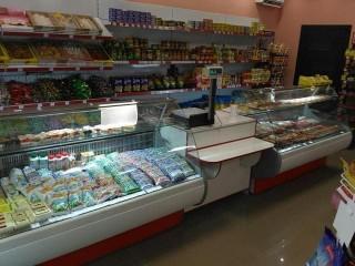 Оборудование для магазина продуктов в Одессе