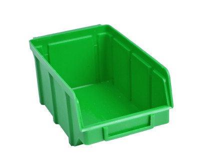 ящик для метизов зеленый