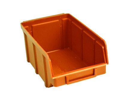лоток под метизы оранжевый