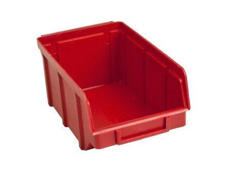 кювет пластиковый красный