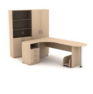 офисная мебель, шкафы, столы, тумбы