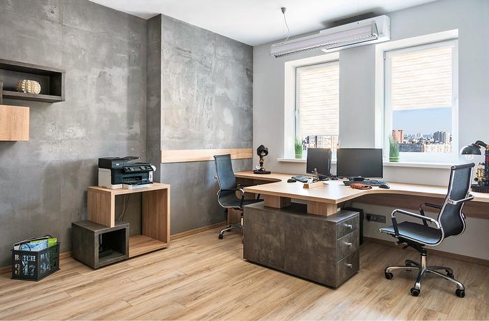 Офисная мебель на заказ Одесса