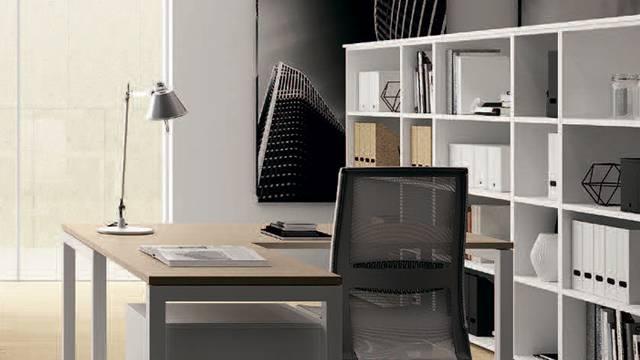 Офисный стол на заказ