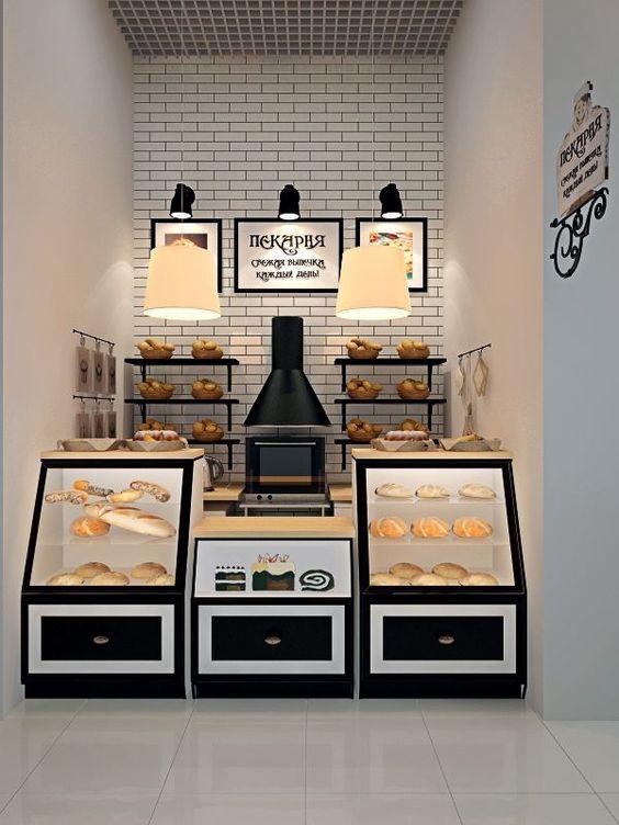 Заказать корпусную мебель для кафе и баров