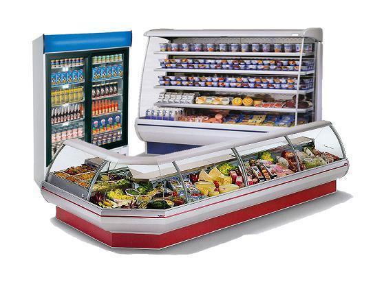 холодильное оборудование кривой рог