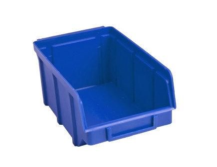 стеллажи для метизов с пластиковыми контейнерами